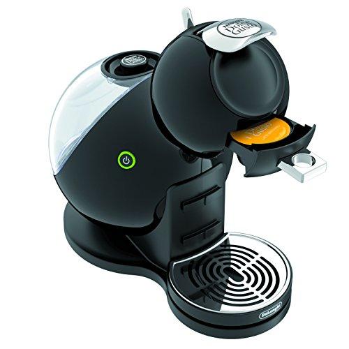 NESCAFÉ Dolce Gusto Melody 3 Coffee Machine by De'Longhi – Black