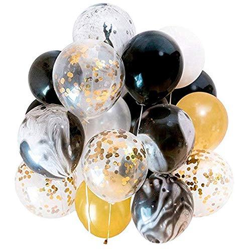 uftballons, Ballon Latex Ballons in 4 Halloween, Weihnachten, Geburtstagsfeiern, Party, Hochzeitsfeiern usw. ()