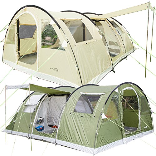 skandika-gotland-6-man-berth-group-or-family-tunnel-tent-540-x-450-cm-with-sewn-in-groundsheet-water