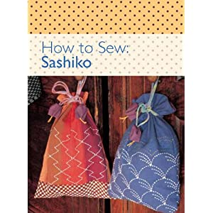 How to Sew - Sashiko
