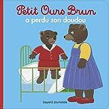 petit ours brun a perdu son doudou