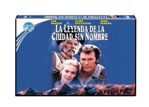 La Leyenda De La Ciudad Sin Nombre (Edición Horizontal) [DVD]