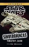 Star Wars Sinvergüenzas (novela)