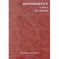 RD Sharma Class 10 Mathematics (2021-22 Examination)