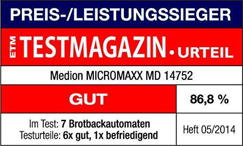 MEDION MD 14752...