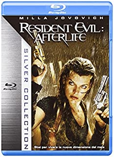 Resident evil - Afterlife [Italia] [Blu-ray] (B004CQH3TY) | Amazon price tracker / tracking, Amazon price history charts, Amazon price watches, Amazon price drop alerts