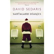 Santaland Diaries (English Edition)