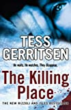 The Killing Place: Rizzoli & Isles series 8