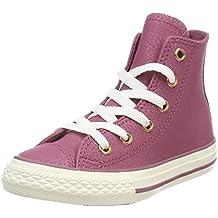 Suchergebnis auf für: rosa chucks Leder