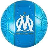 OLYMPIQUE DE MARSEILLE Petit Ballon de Football Om - Collection Officielle...