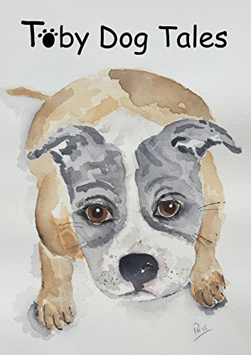 Toby Dog Tales (Toby Dog Series Book 1) (English Edition) Staffordshire Toby