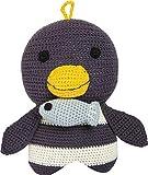 FRANCK & FISCHER 1002-2062 Molly Pinguin Spieluhr
