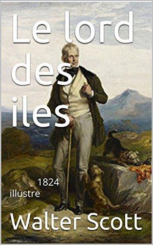 Le lord des iles:  1824 illustre