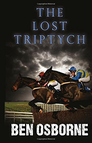 The Lost Triptych: Volume 4 (Danny Rawlings Mysteries Book 4)