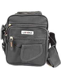 Handy toile Style Multi-usages-Sac d'épaule/sac à main/sac de voyage Noir/kaki/vert