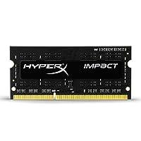 ذاكرة كينجستون بتقنية هايبر اكس امباكت 4GB HX316LS9IB/4