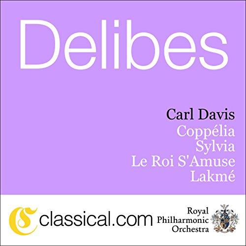 Léo Delibes, Sylvia