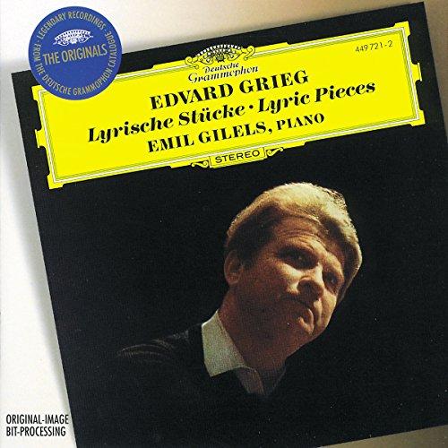 grieg-lyric-pieces
