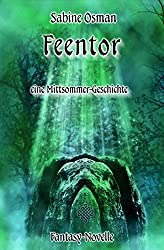 Feentor – eine Mittsommer-Geschichte: Fantasy-Novelle (Jahresrad 4)