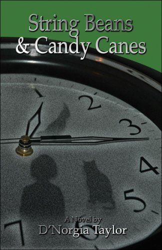 String Beans & Candy Canes Cover Image