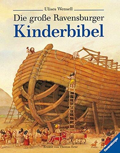 Ravensburger Bücher Die große Ravensburger Kinderbibel