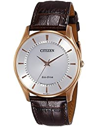 Citizen Analog White Dial Unisex Watch-BJ6483-01A