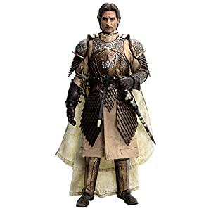 Figura de colección Three Zero Game of Thrones: Jaime Lannister (1/6) 9