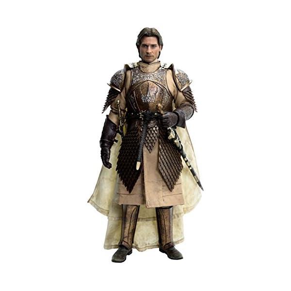 Figura de colección Three Zero Game of Thrones: Jaime Lannister (1/6) 1