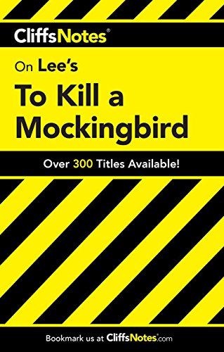 To Kill a Mockingbird (Cliffs Notes S.) por Tamara Castleman