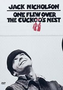 One Flew Over Cuckoo's Nest [DVD] [1975] [Region 1] [US Import] [NTSC]