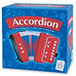 Tobar Accordion Musical Instruments Toy