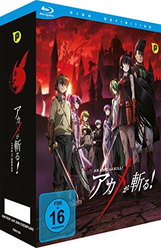 Vol. 1 (Limited Edition inkl. Sammelschuber) [Blu-ray]