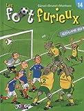 """Afficher """"Les Foot furieux n° 14"""""""