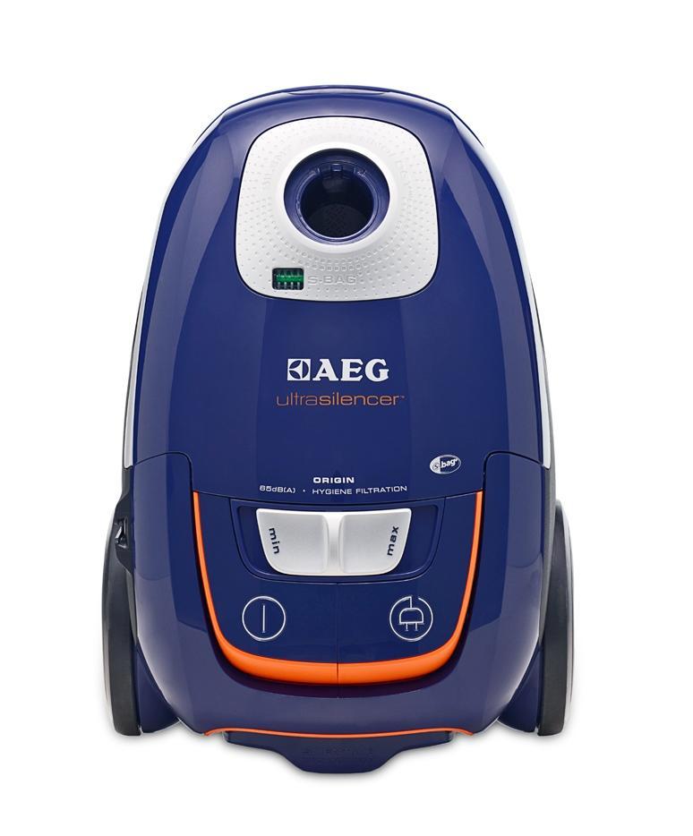 Amazon.de: AEG UltraSilencer ORIGINDB 1800 Watt / AeroPro