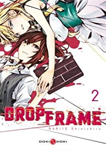 Drop frame Edition simple Tome 2