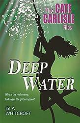 Deep Water (The Cate Carlisle Files)