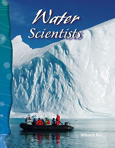 Water Scientists (Science Readers)