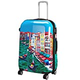Claymore Octopush 360 4-Rollen-Trolley 71 cm Painted Venice