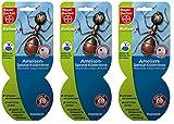 3 x 2 (6 Stk) Bayer Ameisen Spezial-Köderdose Blattanex