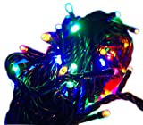 LED Universum WBLRGB1065 LED Lichterkette RGB mit 100 LEDs