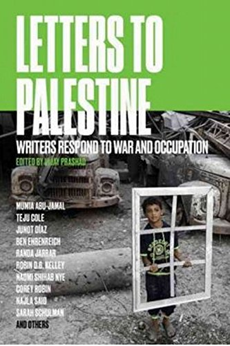 Letters to Palestine