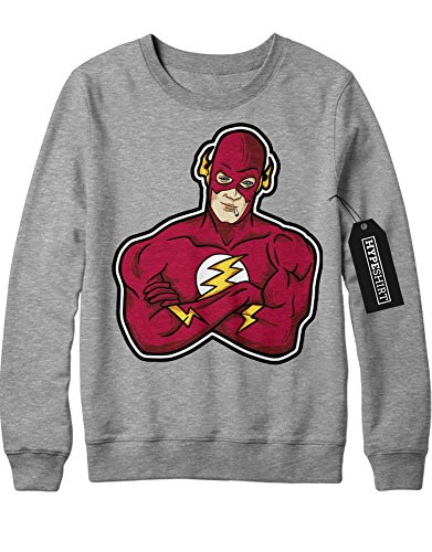 Sweatshirt Superheroes