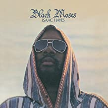 Black Moses (Limited Edition) [Vinyl LP]