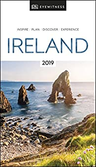 Ireland. DK Eyewitness Travel Guide par  Varios autores