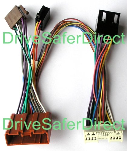 inka-902848-80-3a-iso-sot-mute-lead-for-parrot-ck3100-ck3200-mki9100-mki9200-and-other-iso-handsfree