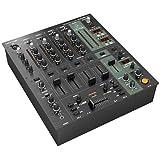 Behringer DJX900USB 5 Channel DJ Pro Mixer