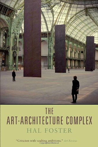 The Art-architecture Complex thumbnail