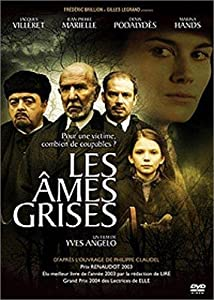 """Afficher """"Les Ames grises"""""""