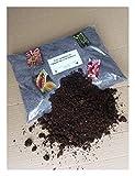 TROPICA - substrat de culture pour plantes carnivores, 5 LITRES