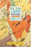 ISLAM IS GOOD: MUSLIMS SHOULD FOLLOW IT